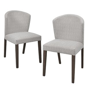 Macclesfield Upholstered Dining Chair (Set of 2)