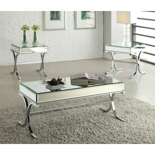 Mader Coffee Table by House of Hampton Looking for