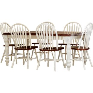 Lockwood 7 Piece Dining Set