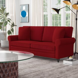 Deals Cordele Sofa by Laurel Foundry Modern Farmhouse Reviews (2019) & Buyer's Guide