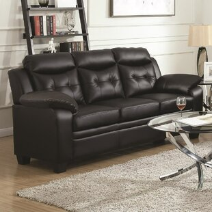 Mukilteo Contemporary Sofa by Winston Porter