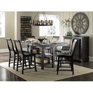 Where buy  Castagnier Dining Table ByLark Manor
