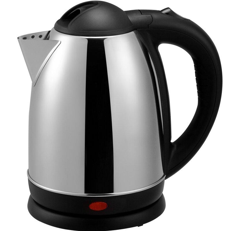1.8-qt. Cordless Electric Tea Kettle