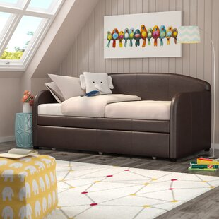 Filon Bed with Trundle