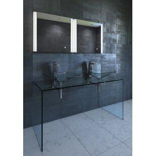 Harra Bathroom / Vanity Mirror by Nezza