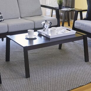 Compare Curren 2 Piece Coffee Table Set By Charlton Home