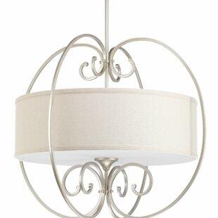 Darby Home Co Farragut 4-Light Pendant
