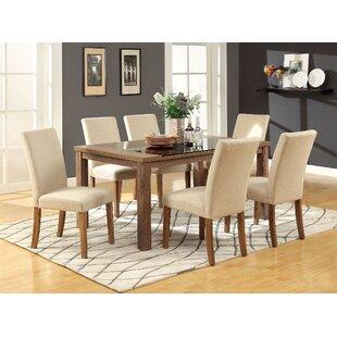 Czareck Dining Table Hokku Designs