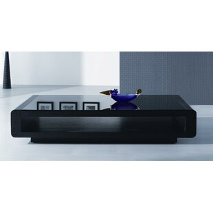 Stepp Coffee Table by Orren Ellis Today Only Sale
