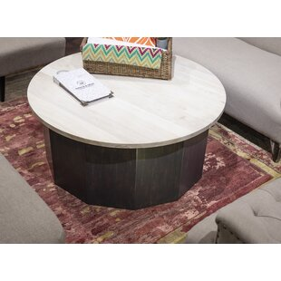 Price Check Aghadolgan Coffee Table by Corrigan Studio Reviews (2019) & Buyer's Guide