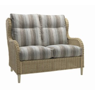 Stewarton Conservatory Loveseat by Beachcrest Home
