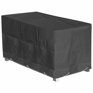 Lotti Patio Table Cover By WFX Utility