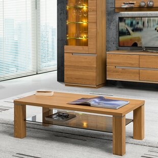 Gatling Coffee Table by Brayden Studio 2019 Coupon