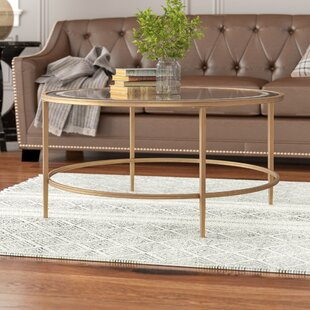 Great choice Nash Coffee Table By Birch Lane™