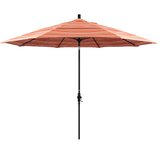 Muldoon 11 Market Sunbrella Umbrella