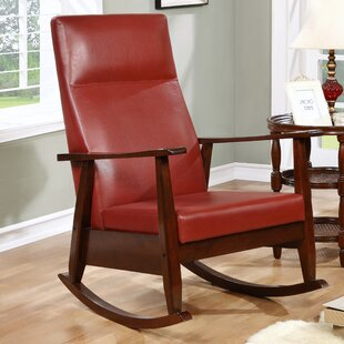 Darby Home Co Harland Rocking Chair