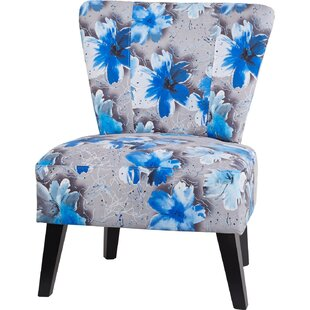 Ebern Designs Jefferey Slipper Chair