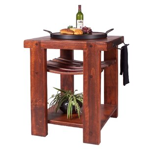 Prep Table by 2 Day Designs, Inc