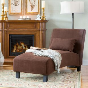 Great choice Harry Chaise Lounge by Andover Mills Reviews (2019) & Buyer's Guide