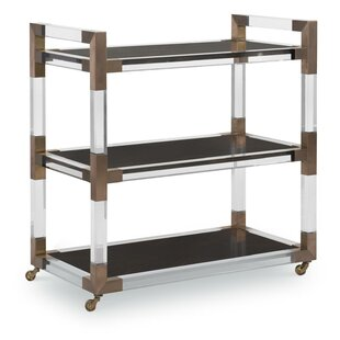 Cachet Ana Bar Cart