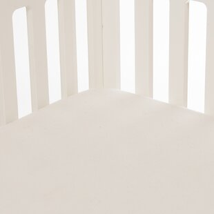 Buller Fitted Crib Sheet