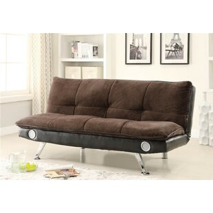 Fenton Sofa Bed by Latitude Run