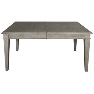 Coupon Industry Extendable Dining Table By Greyleigh