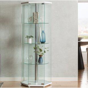 Randall Curio Cabinet