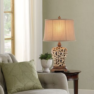 Weatherholt 28.5 Table Lamp