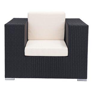 Mcanulty Armchair