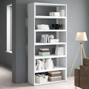 Woolum Bookcase By Brayden Studio