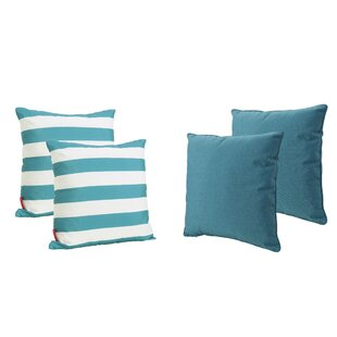Bridgeton Outdoor Throw Pillow
