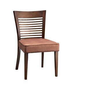 Look for Mia Upholstered Dining Chairs (Set of 8) by Darby Home Co Reviews (2019) & Buyer's Guide