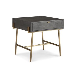 Buying Viceroy  End Table by Brownstone Furniture
