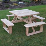 Law-Simmonds Picnic Table