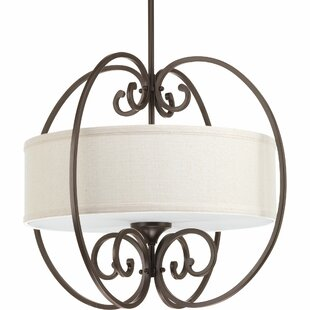 Darby Home Co Farragut 3-Light..