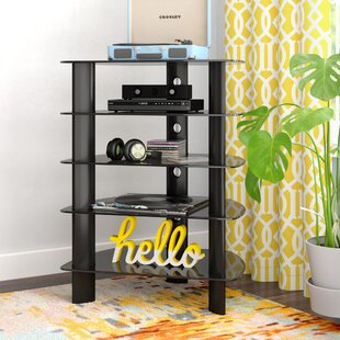 Norwood Stand Audio Rack