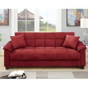 Lakeview Adjustable Storage Sofa by A&J Home..