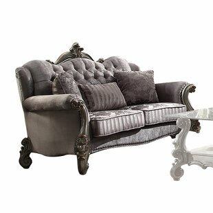 Check Prices Welton Loveseat by Astoria Grand Reviews (2019) & Buyer's Guide