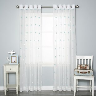 Girls Bedroom Curtains | Wayfair.ca