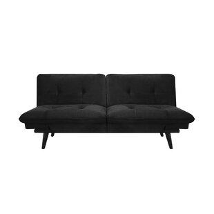 Shop Convertible Sofa by Serta Futons