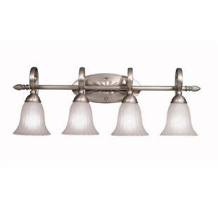 Darby Home Co Bafford 4-Light Vanity Light