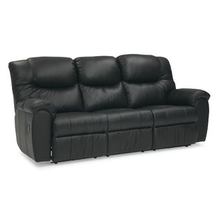 Check Prices Regent Reclining Sofa by Palliser Furniture Reviews (2019) & Buyer's Guide