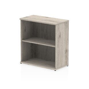 Zetta Bookcase By Ebern Designs