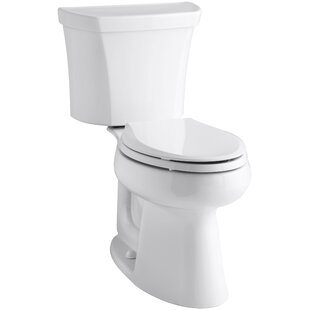 Kohler Highline Comfort Height 2-Piece El..