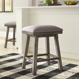 Vergara Bar & Counter Stool (Set of 2) by Ophelia & Co.