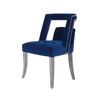 Parisian Dining Chair by Curations Limited