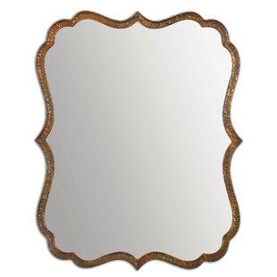 Jordan Traditional Wall Mirror