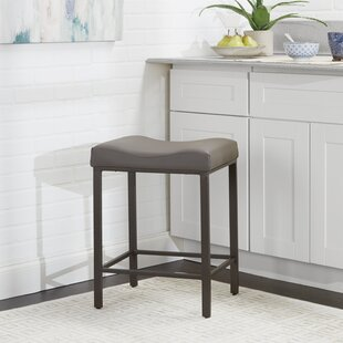 Butterfield 24 Bar Stool by Williston Forge
