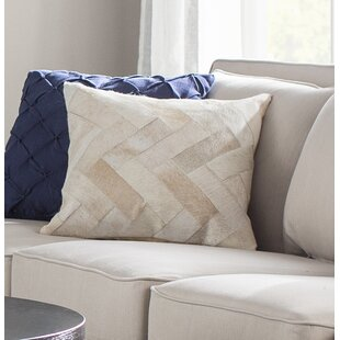 Fiedler Hair Throw Pillow